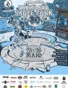 XXV edição do Urussanga Skate Park - 25 e 26 de maio