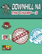 Downhill Na Graciosa The Champ
