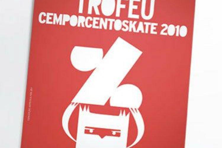 Troféu Cemporcentoskate 2010 - Os Melhores do Ano
