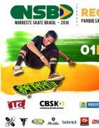 Nordeste Skate Brasil - Recife - PE